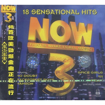 NOW3(CD)